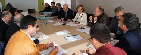 El Ayuntamiento de Almería asume el 66% del coste del Master Plan del Puerto-Ciudad