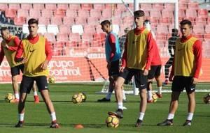Seis jugadores del Almería en la selección andalusa del campeonato de España