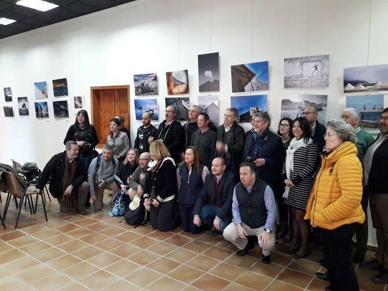 Indalfoto conmemora los 30 años del Parque Natural Cabo de Gata-Níjar