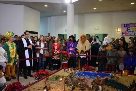 Níjar da la bienvenida a la Navidad con un amplio programa de actividades