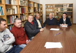 Diputación y Taberno analizan las claves para desestacionalizar el turismo de interior