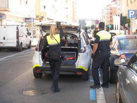 Solo UGT se descuelga de un acuerdo entre Policía Local y Ayuntamiento