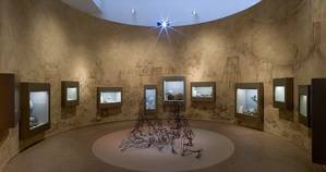 Museo de Almería y Alcazaba reciben el 'Certificado de Excelencia 2017' de TripAdvisor