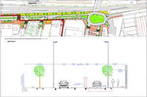 Licitadas las obras de ampliación de Carretera de Sierra Alhamilla