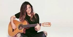 La gaditana Merche presentará en El Ejido su nuevo álbum 'De otra manera'