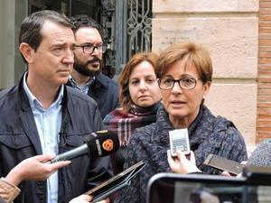 """El PSOE pide al PP """"que facilite ya el traspaso de barracas vacías en mercados"""""""