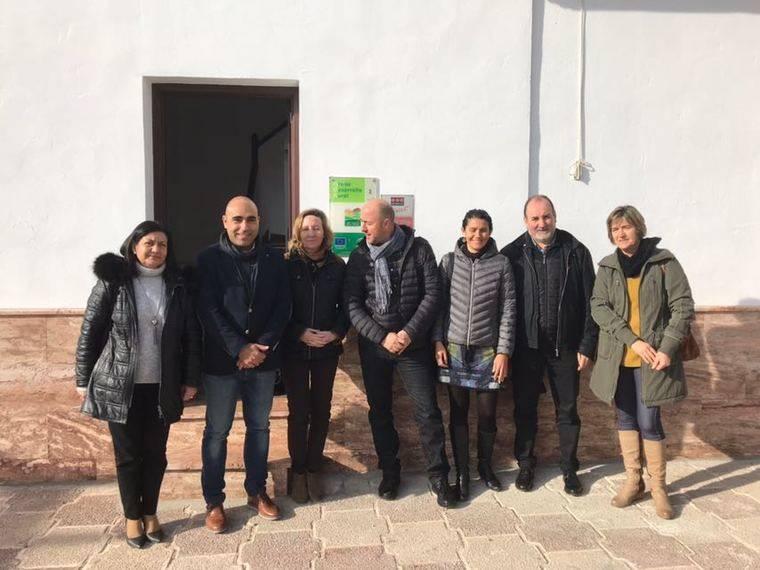 Nuevo programa de ayudas al GDR Alpujarra- Sierra Nevada Almeriense