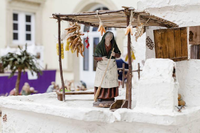 Descubre la magia de la Navidad en el destino 'Costa de Almería'