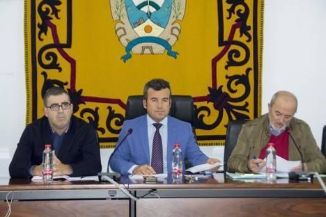 Carboneras aprueba los Presupuestos para 2018, que ascienden a 11.527.461€