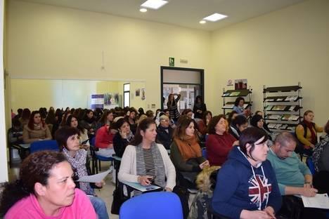 Níjar acoge una jornada sobre educación y juegos en positivo