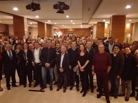 Partido Popular de Almería despide el año con la vista puesta en las próximas Elecciones Municipales