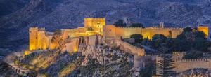 'La Ciudad de Guillermo Langle' y 'Rey Mago en la Alcazaba' las primeras visitas guiadas de 2018