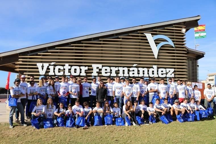 Campeonato de España de Fundboard (CEF) y Mundial Junior de la PWA en El Ejido