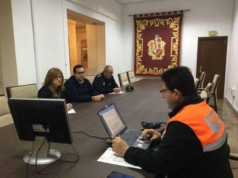 Berja prepara un amplio dispositivo de seguridad para la Cabalgata de Reyes Magos