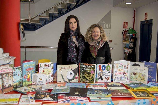 Biblioteca Municipal de Carboneras galardonada un año más con el premio María Moliner