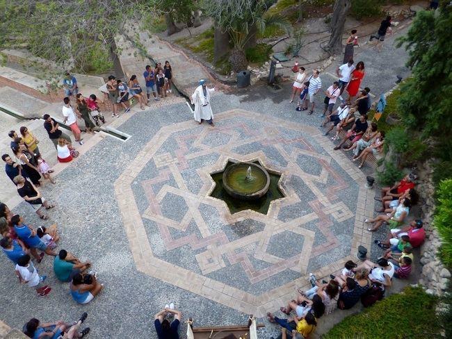 La Alcazaba y el Museo baten sus propios récord de visitantes en 2017