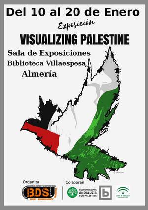 La Junta colabora en un acto que pide el boicot a Israel