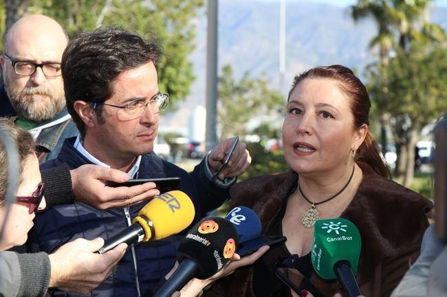 El PP exige a Díaz que cumpla su compromiso y dote al Hospital de Poniente de Oncología