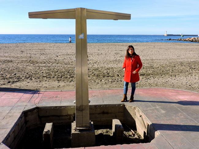 PSOE ve sospechoso que los socorristas comiencen en Semana Santa el año de la campaña electoral del alcalde