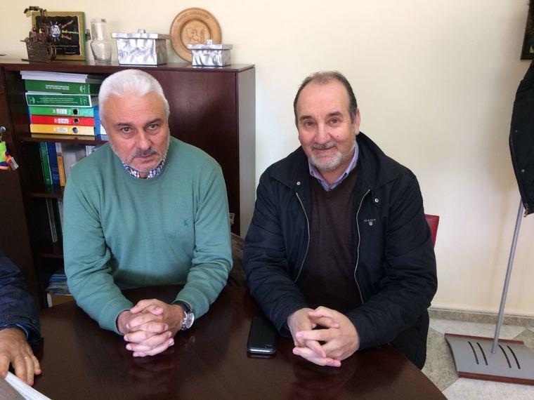 Nuevo programa de ayudas al Grupo de Desarrollo Rural Los Vélez
