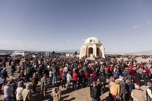 Torregarcía se prepara para la romería del domingo