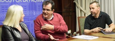 Almería será escenario para el rodaje de la superproducción 'The Rythm Section'
