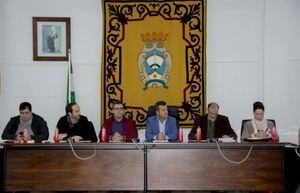 Carboneras pide la revisión del protocolo de actuación del consorcio de Bomberos del Levante