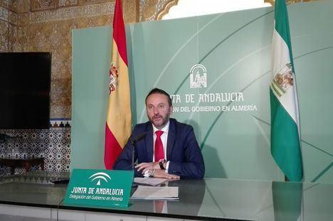 La Junta destina 7 millones de euros a apoyar la creación y consolidación de empresas de autónomos