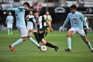 3-0 Amplia derrota para El Ejido