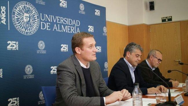 Junta y UAL colaboran en el proyecto CO-ADAPTA sobre los artales de la provincia