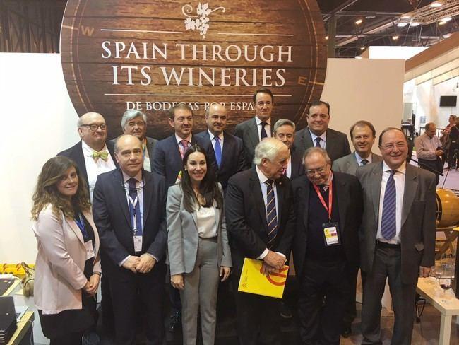 Cajamar promueve el enoturismo español