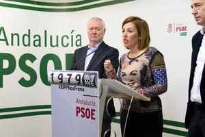 El PSOE pregunta si el ministro de Justicia ha venido a pasar el día con Gabriel Amat