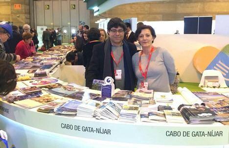 Níjar busca su declaración como municipio turístico sostenible e inteligente