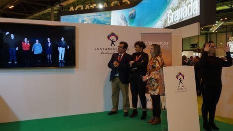 Vera presenta en FITUR '2018 año cultural'