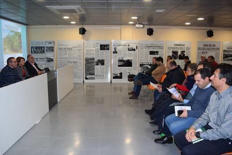 III Encuentro Agroambiental de Gádor sobre la citricultura del siglo XXI