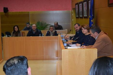 Ayuntamiento de Gádor cierra con un superávit de casi un millón de euros el ejercicio presupuestario