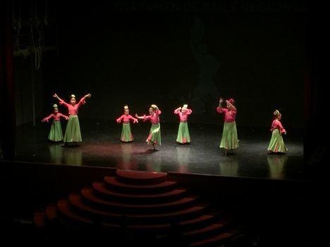 Pechina, Viator y Tabernas se unen en el V Certamen 'Aires del Desierto'