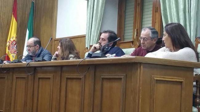 Partido Popular dice que los presupuestos de Dalías son continuistas