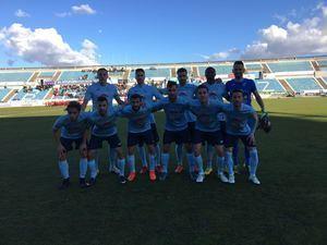 3-0 Se complica el Club Deportivo El Ejido