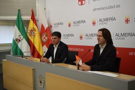Ciudadanos propone un Convenio para la gestión de viales en Cortijo Córdoba