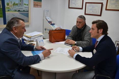 Roquetas recibirá a 6.000 turistas senior de toda España del 1 al 18 de febrero