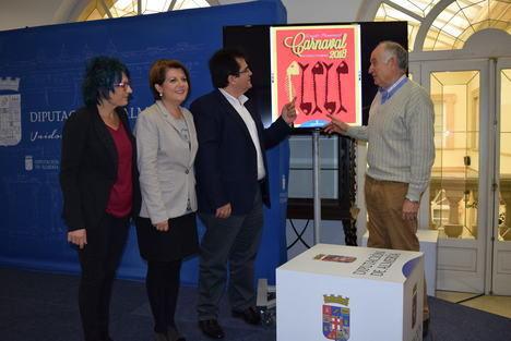 Una veintena de agrupaciones carnavalescas de toda Almería se darán cita en Gádor