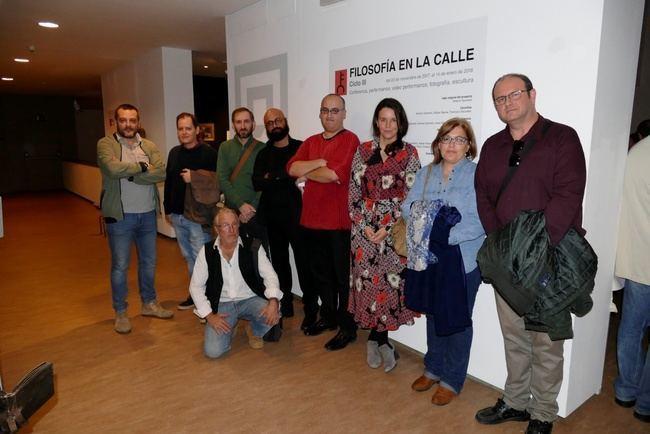 'Filosofía en la calle' se clausura el domingo en el Museo Arqueológico