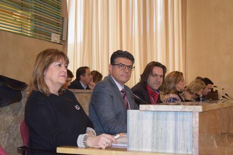 El Ayuntamiento abordará los problemas del paraje Cortijo Córdoba a instancias de Ciudadanos