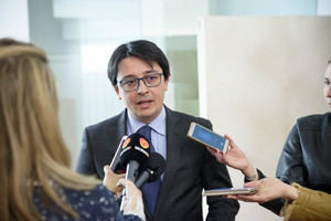 El Plan Estratégico de Almería costará 110.000 euros y estará listo en doce meses