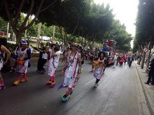 El Carnaval sale a la calle este fin de semana