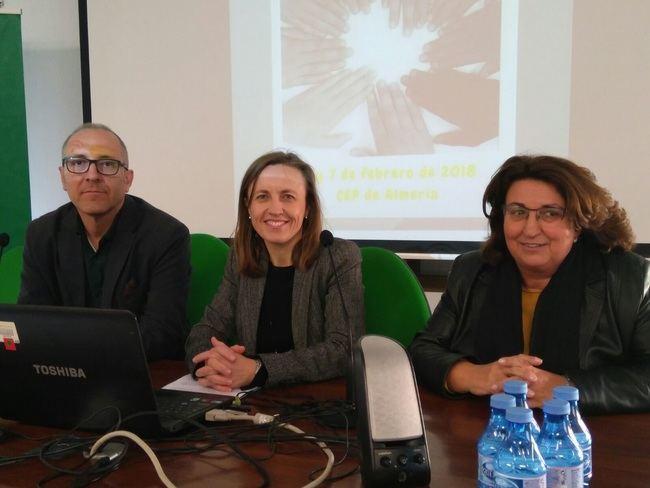 Inaugurado el encuentro de inteterculturalidad 'Creciendo en Comunidad y Solidaridad'