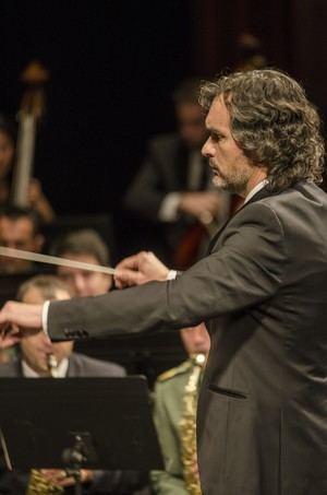 'Mitos y Leyendas' con la Banda Sinfónica Municipal el domingo en el Teatro Apolo