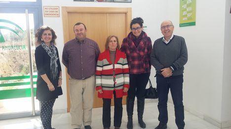 El CADE de Vera ofrece alojamiento empresarial gratuito a dos nuevas emprendedoras