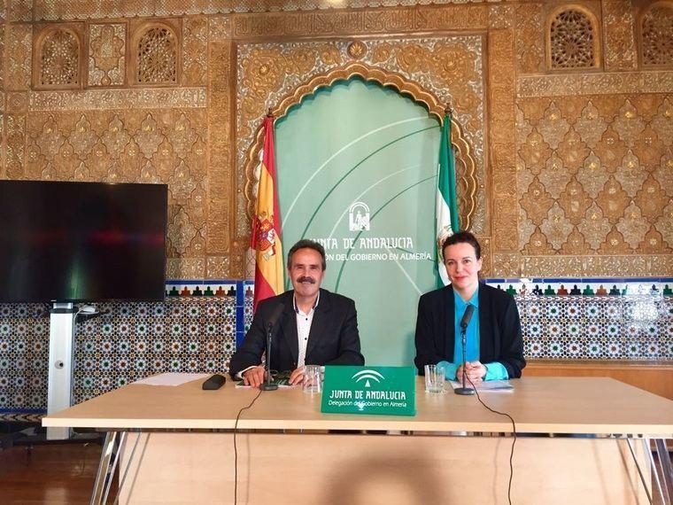 La cultura persa y el 'Día de Andalucía' protagonizan febrero en el Museo de Almería